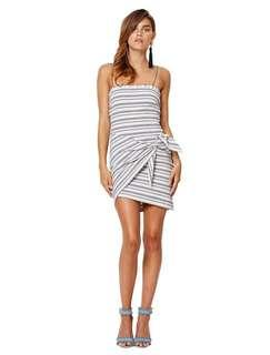 Bec and Bridge Sabino Wrap Dress