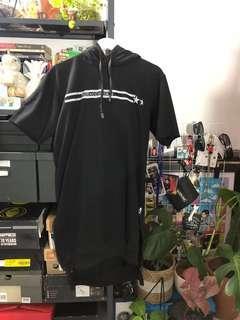 T.N.P Shozoku Blvck Sweater (Short Sleeve)