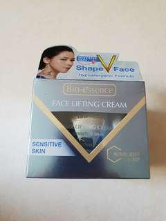 Bio-Essence Face Lifting Cream