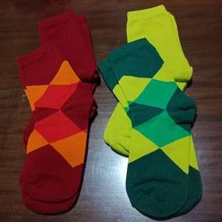 BUNDLE H&M Kids Socks