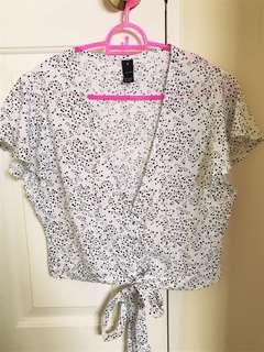 Lovely blouse from Factory
