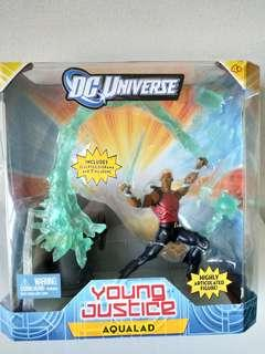 Young Justice DC Universe少年正義聯盟二代全可動海少俠
