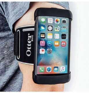 Otterbox armband 全新 運動臂套