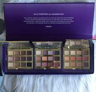 Eyeshadow Tartelette Box