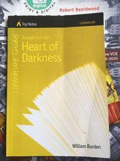 Top notes Heart of Darkness