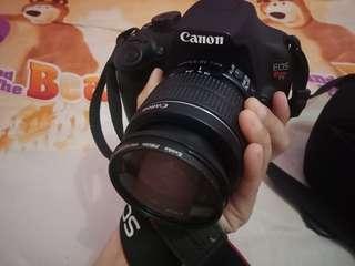 Canon EOS T5 rebel