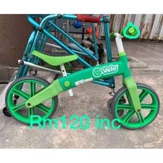 Velo Balance Bike