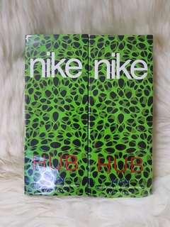 Nike hub perfume