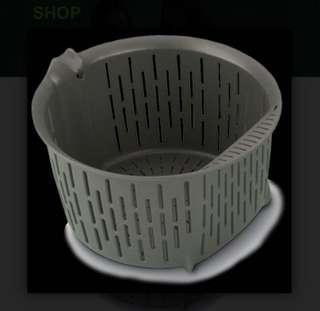 Thermomix TM5 simmering basket