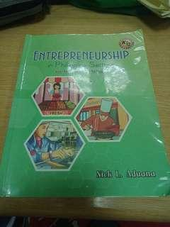 Entrepreneurship in Philippine Setting