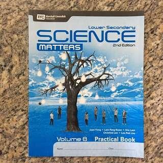 Science Matters Volume B