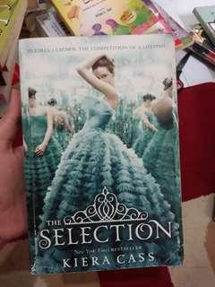 Novel The Selection