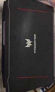 Predator gaming laptop