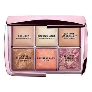 Limited Edition Hourglass Ambient Lighting Edit Vol 4