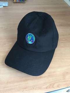 Astroworld cap