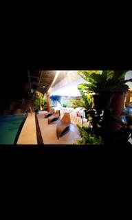 Private pool in pansol laguna