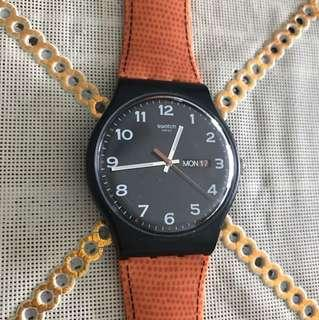 Swatch casual