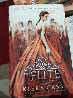 Novel The Elite