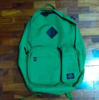 Parkland Academy Laptop Backpack Green