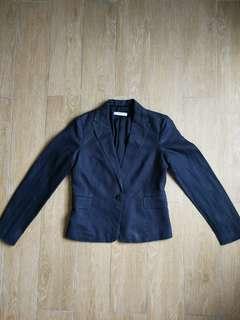 MNG Blazer Set