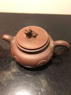 🚚 茶壺~意者可談