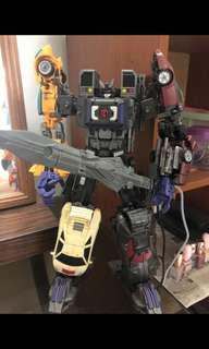 5in1 transformers combiner fansproject intimidator sale