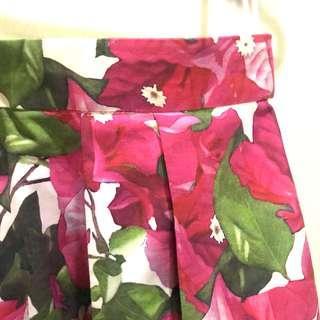 Vania Romoff x Plains & Prints Marianna Skirt