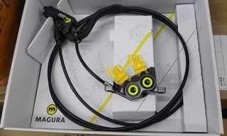 $375 Magura MT7