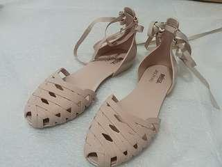 New Melissa Sandals 涼鞋 eur 38