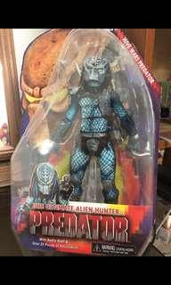 Nexa predator hive wars action figure sale
