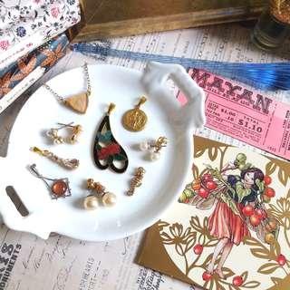 💝 免費贈送驚喜古董飾物禮品及滿額折扣 🎉
