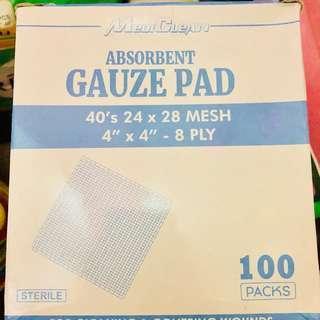 Gauze Pad
