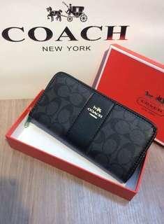 Coach wallet buy 1 take 1
