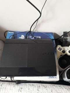 Ps3 for sale (speaker not included)