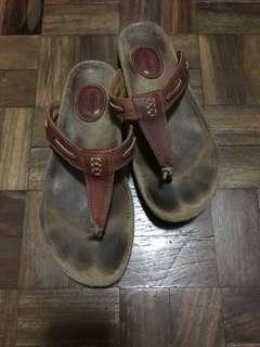 Sebago sandals