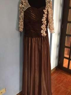 Mother's Gown