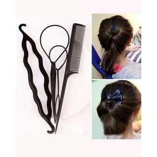 4 in 1 Hair Tools