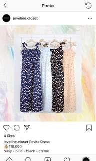 Pevita dress