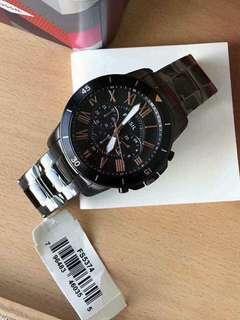Fossi watch