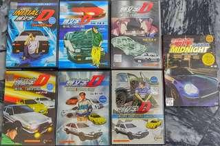 Buy Initial D free Midnight