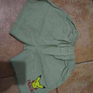 #JualanIbu jual Celana Pendek BARU untuk Balita