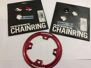 Brand New Raceface Chainring Guard