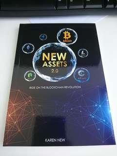 New Assets 2.0 by Karen New