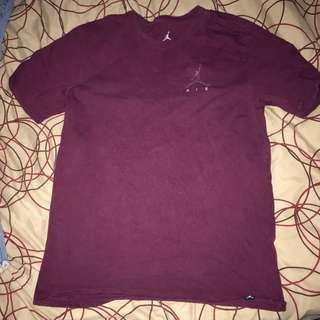 Jordans Tshirt