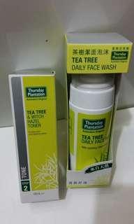Thursday Plantation 茶樹系列 暗瘡