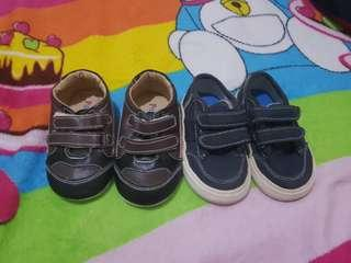 Baby Shoes (Pitter Pat & Smart Fit)