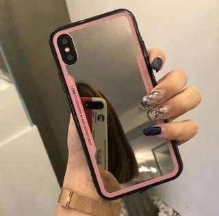 Mirror Case Iphone 6s+/6+
