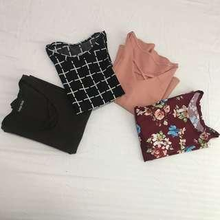 Tops set for P250