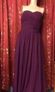 Dinner/Prom Dress New High Quality Premium