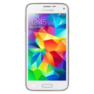 Samsung galaxy S5 Almost New